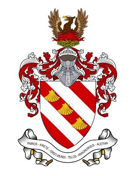 CN - Coat of Arms.